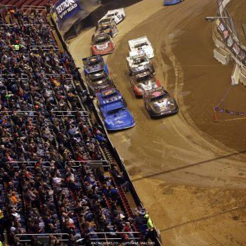 Gateway Dirt Nationals Crowd - Friday 3841