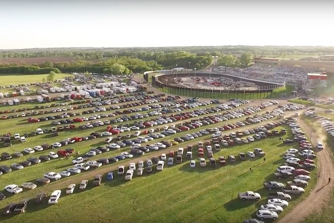 Husets Speedway for sale