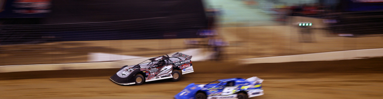 Brandon Overton to Rum Runner Racing