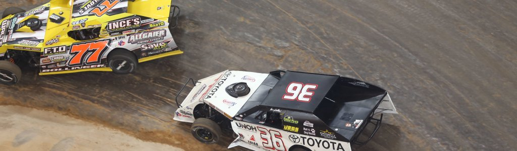 Kenny Wallace is tired of dirt racing fans 'trashing NASCAR'