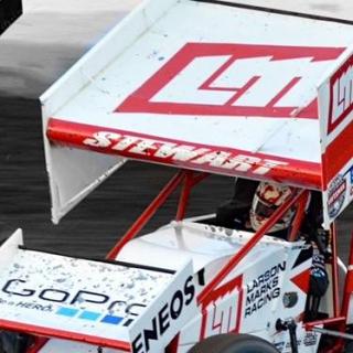 Kyle Larson Racing - Dirt Sprint Car