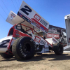 Kyle Larson Racing Team - World of Outlaws Craftsman Sprint Car Series