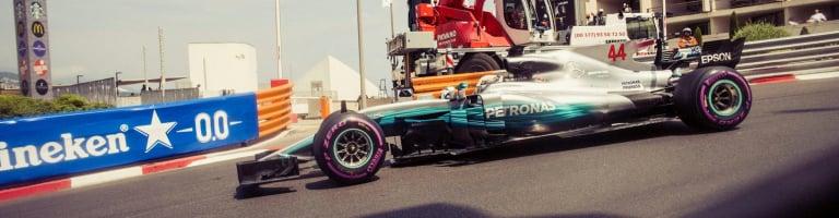 "Lewis Hamilton on McLaren: ""McLaren deserves to be at the front"""