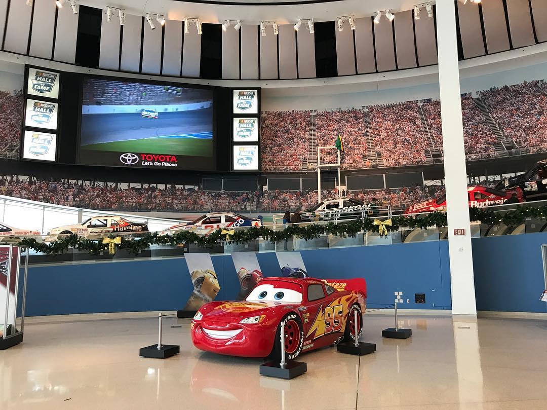 Lightning McQueen 95