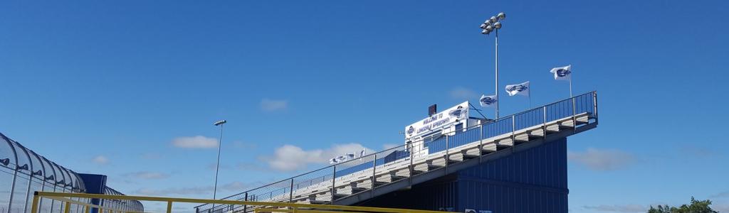 Longdale Speedway: Closed for 2018 season