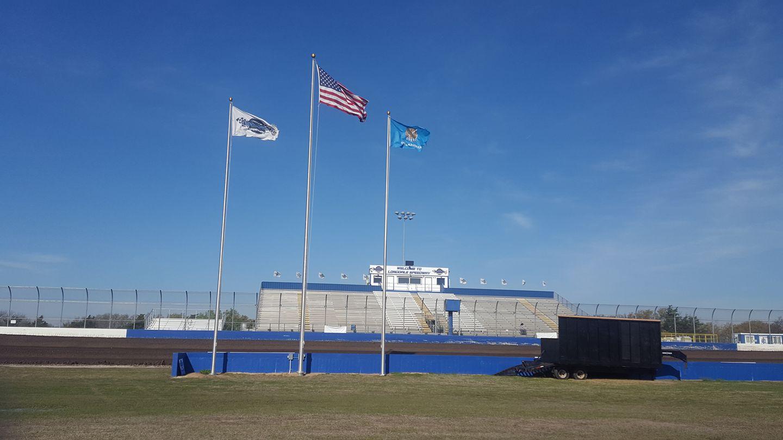 Longdale Speedway