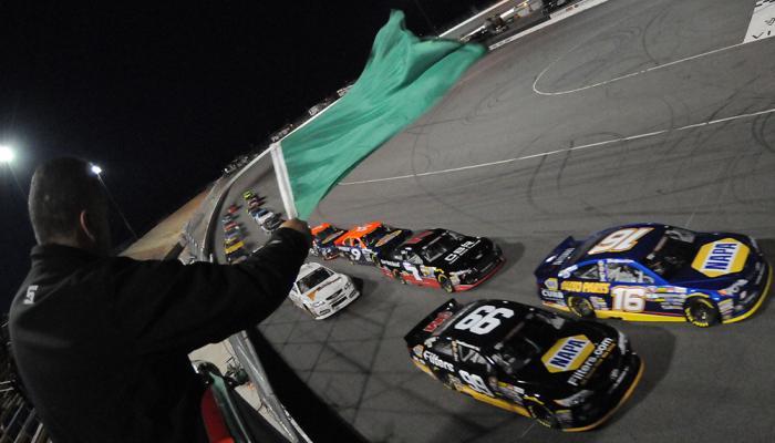 NASCAR K&N Pro Series