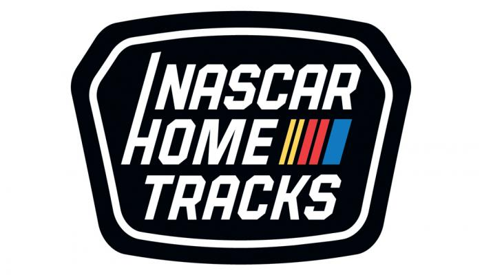 New NASCAR Home Tracks Logo 2