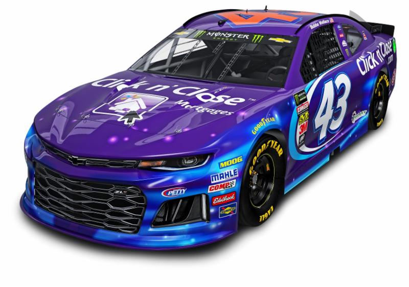 Richard Petty Motorsports Chevy deal announced