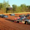 Richmond KY Raceway - Dirt track