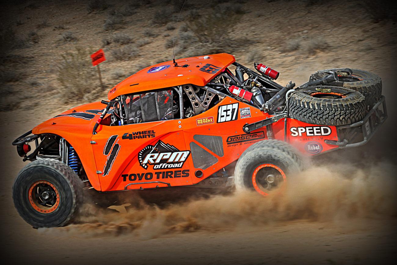 Robby Gordon Motorsports - Off Road