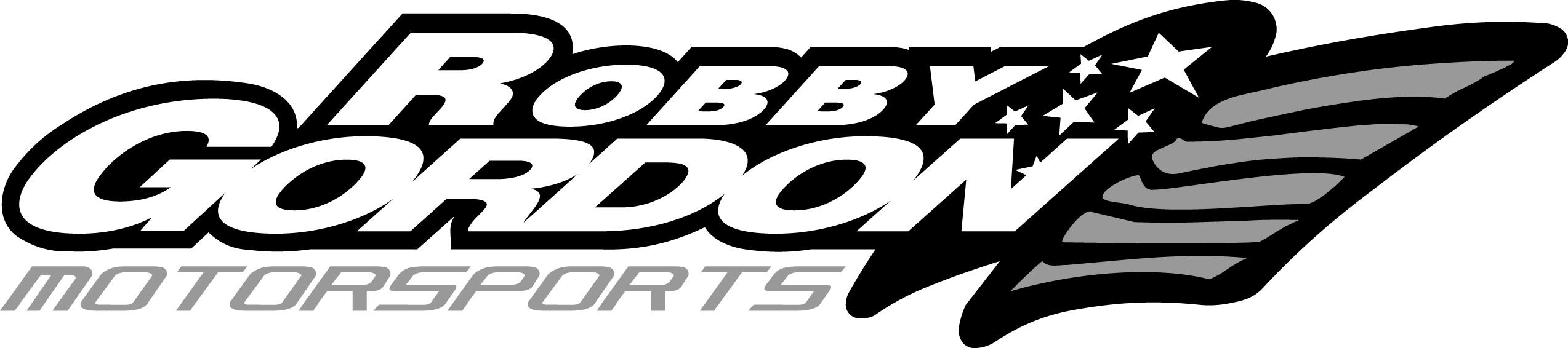 Robby Gordon Motorsports logo