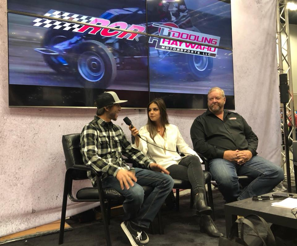 Tanner Thorson - Dooling Howard Motorsports