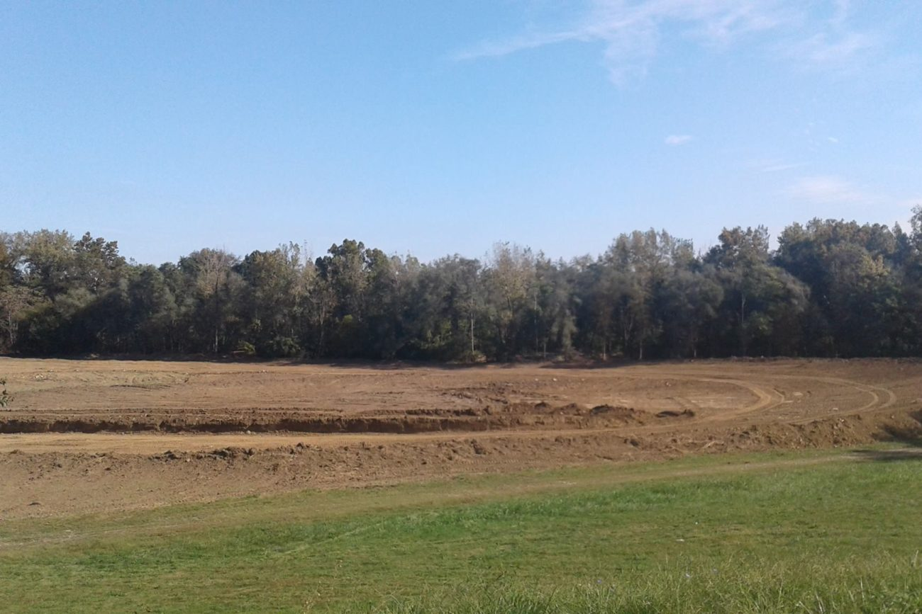 The Dirt Track at Edgewater
