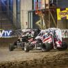 Tulsa Shootout - Indoor Racing