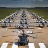 US Air Force fleet