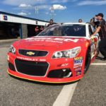 Whelen Engineering - NASCAR