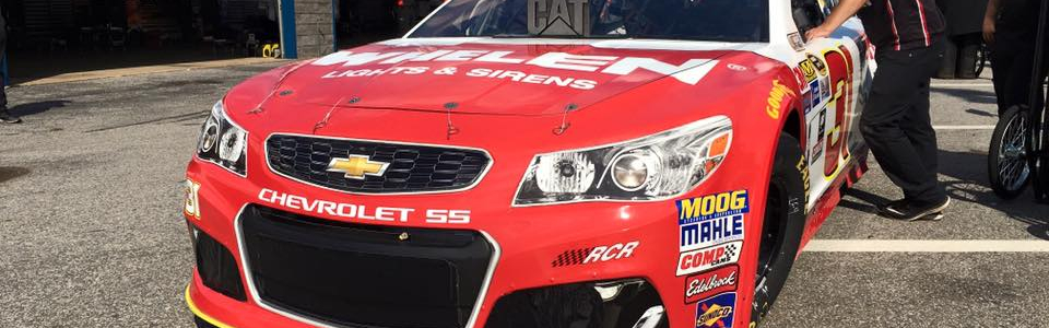 NASCAR and Whelen Engineering Announce Multi-Year Extensions