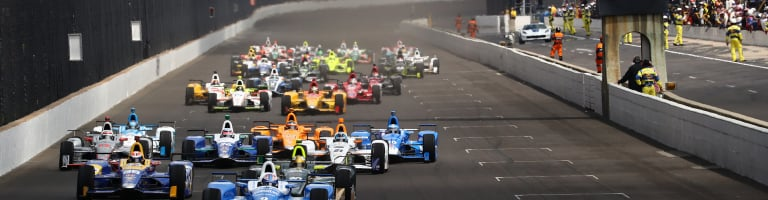 Danica Patrick accidentally reveals who she'll drive for in the 2018 Indy 500