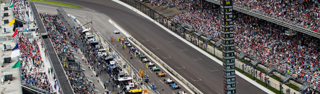 Jay Frye handed Indycar promotion