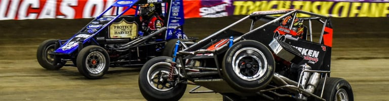 2018 Chili Bowl Race of Champions field set