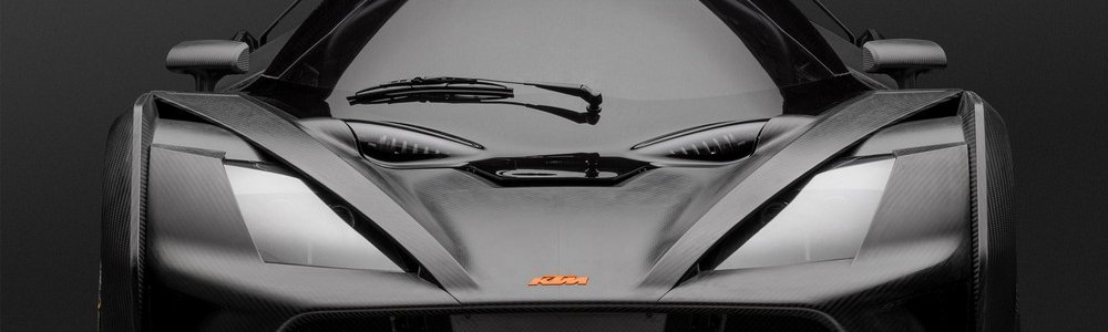 2018 KTM X-Bow GT4 – Ready ready package