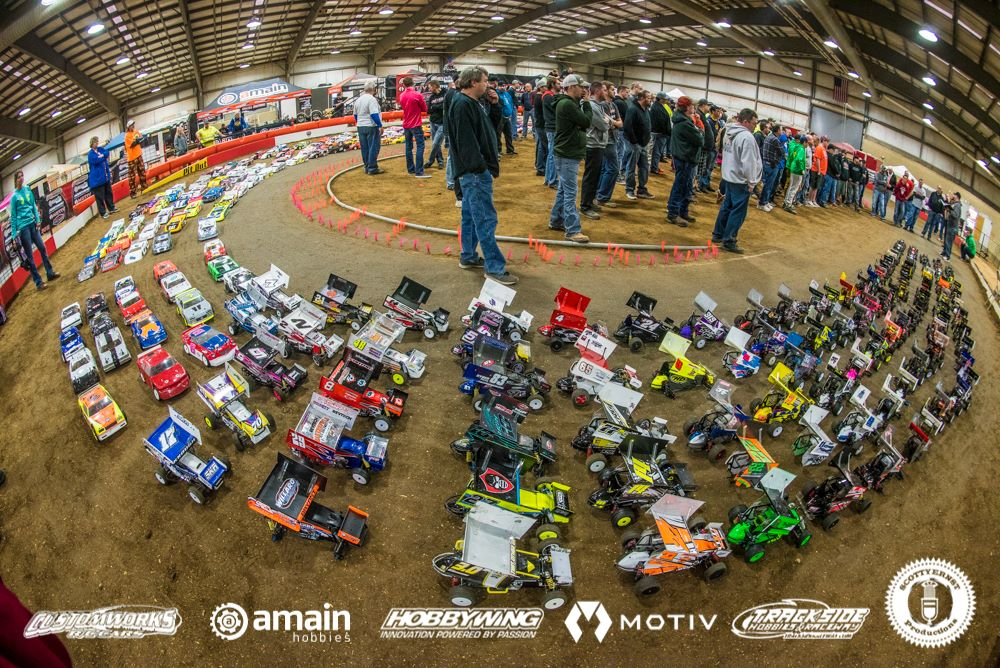 2018 RC Chili Bowl
