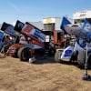ASCS - Dirt Sprint Cars