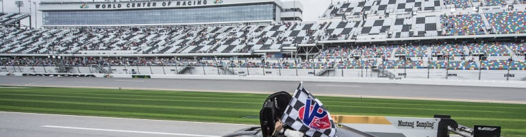 Action Express Racing wins the 2018 Rolex 24 at Daytona