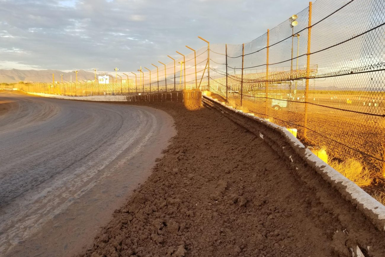 Arizona Speedway