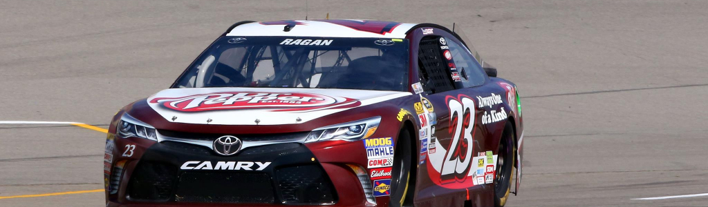 Bank requests the court to seize all assets of NASCAR team