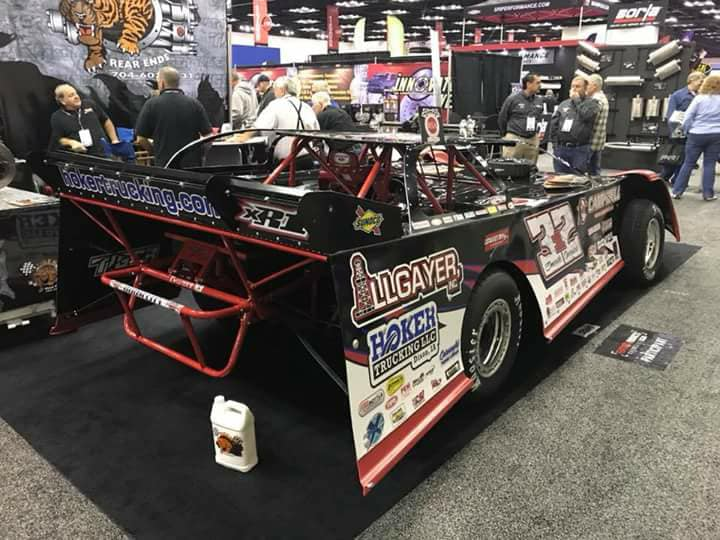 Bobby Pierce 2018