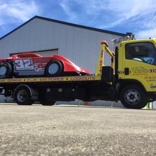 Bobby Pierce - Harding Motorsports dirt late model