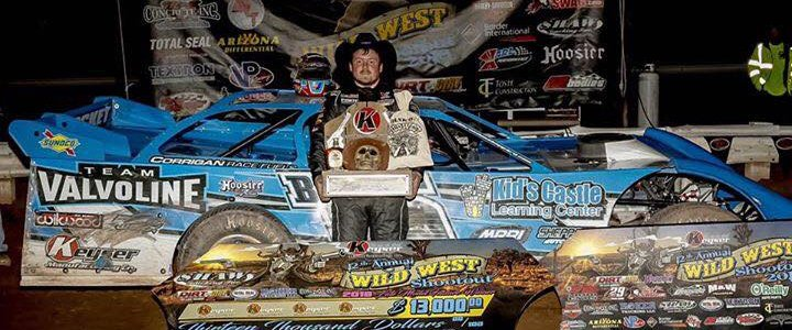 2018 Wild West Shootout Results – Final Night – January 14, 2018