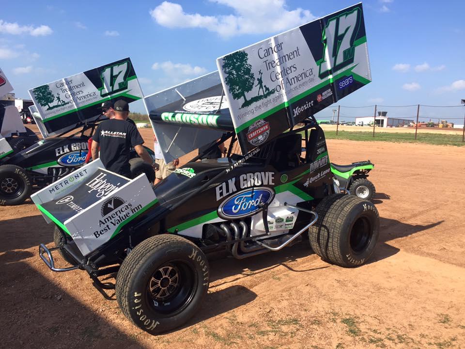 Bryan Clauson Racing