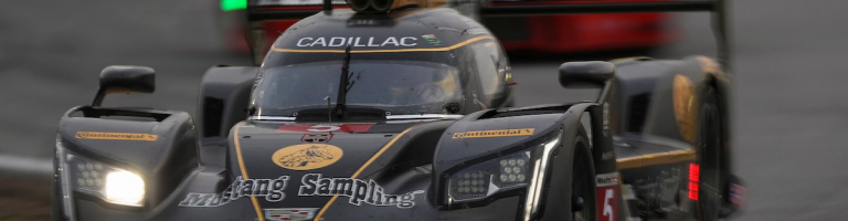 2018 Rolex 24 Results – January 28, 2018