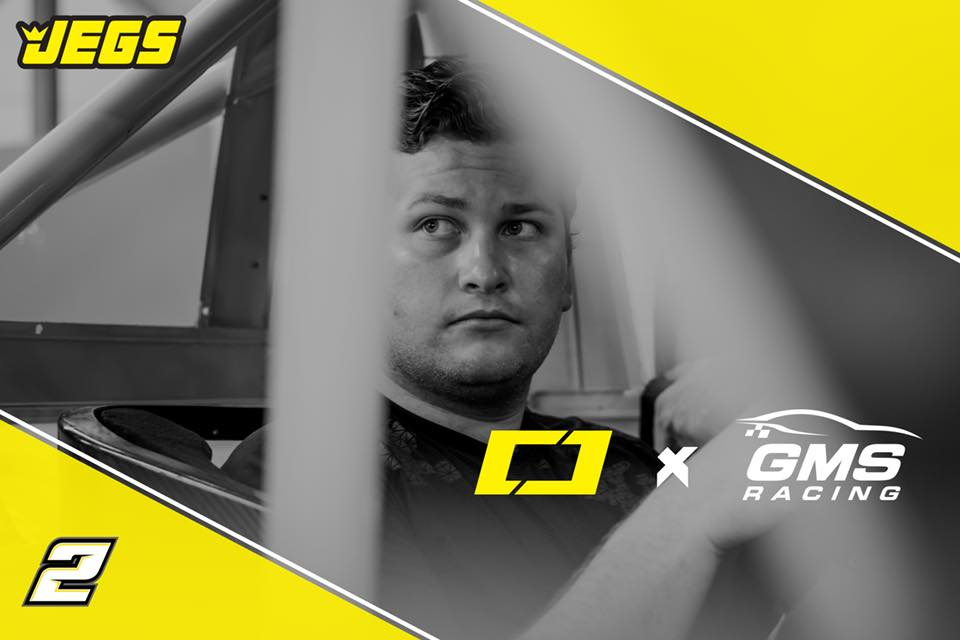 Cody Coughlin - GMS Racing