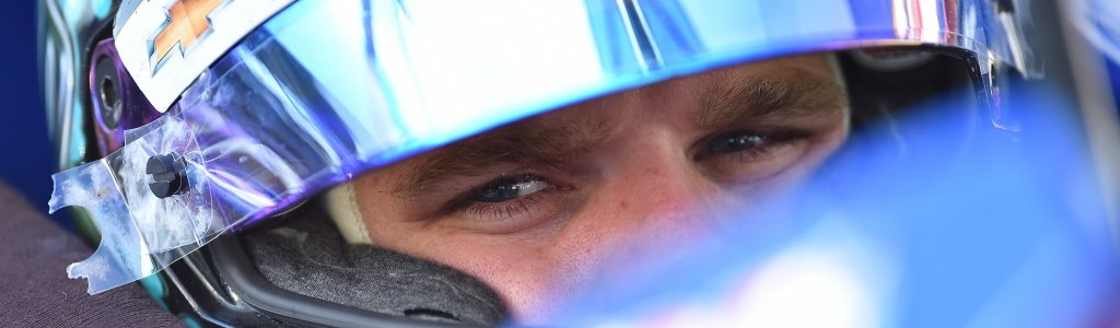 Conor Daly set for NASCAR return
