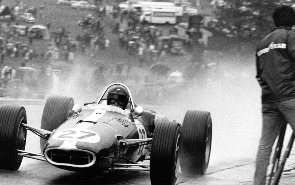 Dan Gurney F1 (1966)