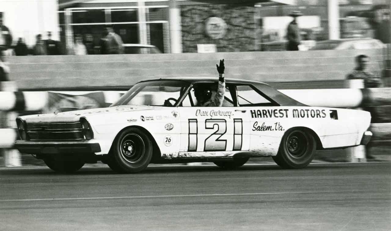 Dan Gurney - NASCAR