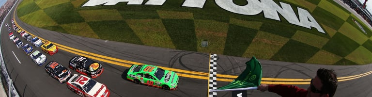 Danica Patrick: 2018 Daytona 500 deal signed