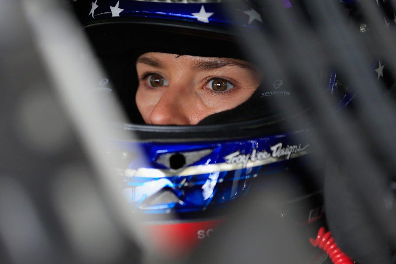 Danica Patrick - NASCAR