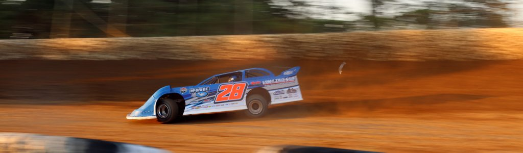 Dennis Erb Jr ready for Speedweeks in Georgia and Florida; Welcomes new sponsor!