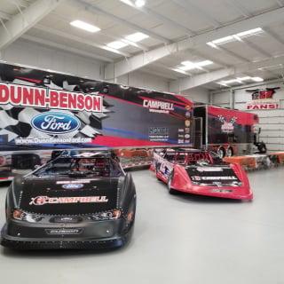 Dunn Benson Motorsports