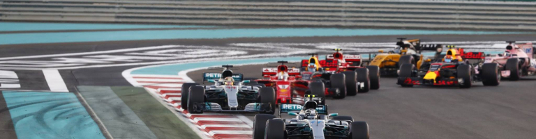 Future of F1 detailed; Focus on the rulebook and costs