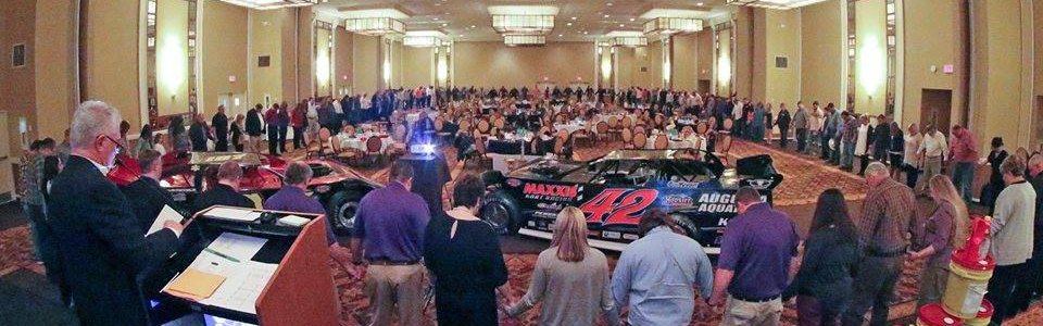 Fastrak hints at a pending announcement for the awards banquet