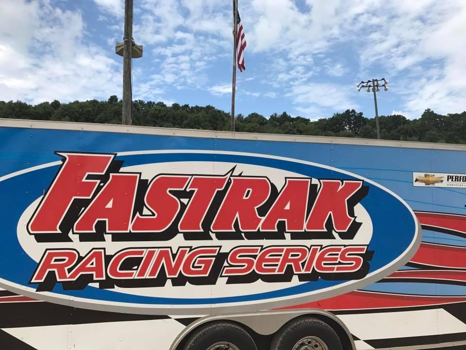 2018 FASTRAK Racing Series schedule features over $325,000 in total purse money - Racing News