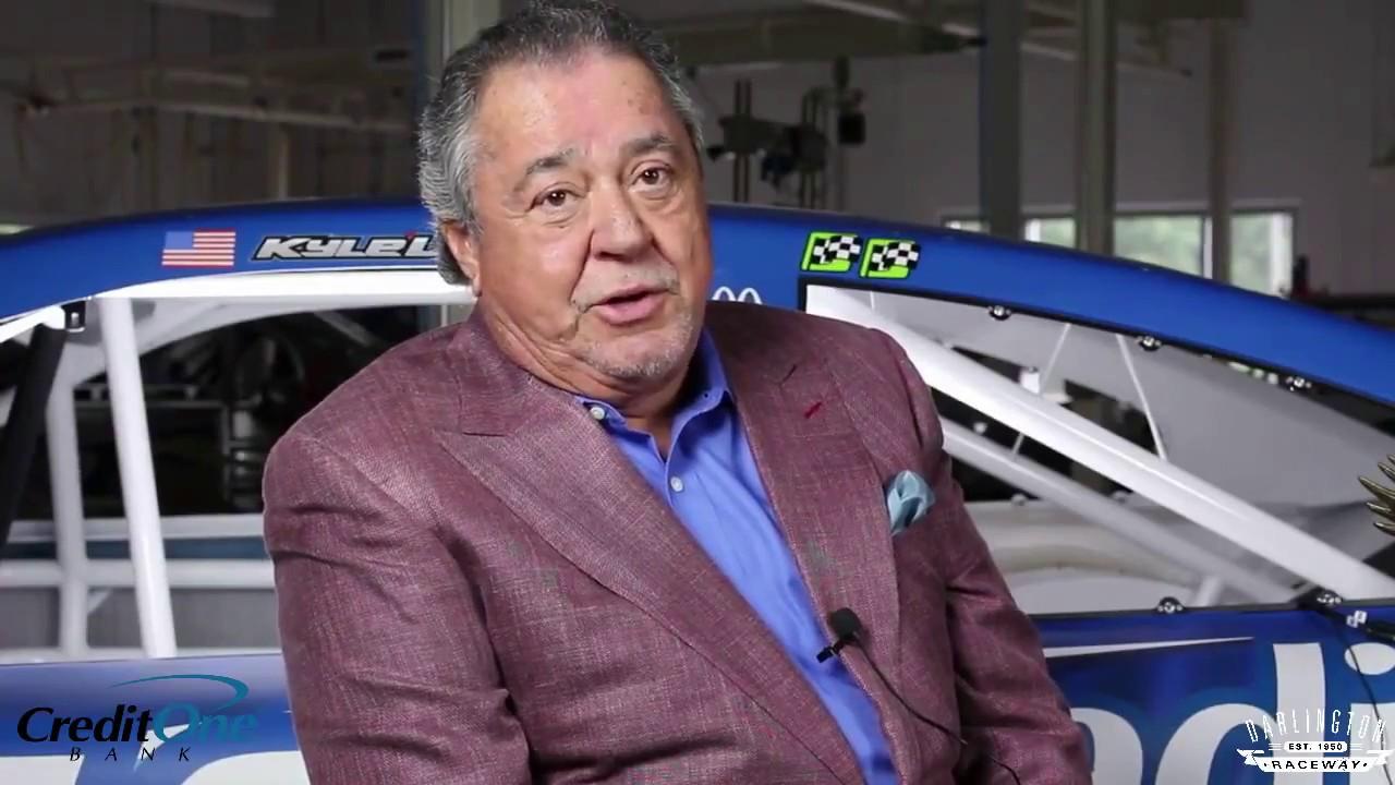 Felix Sabates - NASCAR