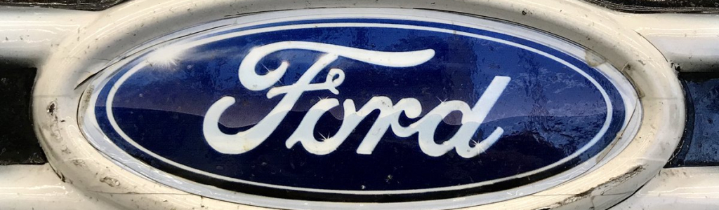 ThorSport Racing makes the switch to Ford