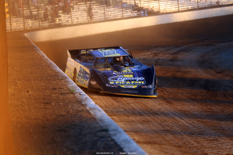 Frank Heckenast Jr at Portsmouth Raceway Park 0346